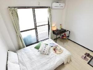Maison Flower Awaji Weekly Apartment - 2C