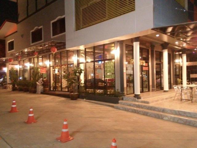 โรงแรมแหวนเพชร – Waenpetch place Hotel