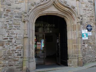 Hotel Arvor   O'Lodges By Arvor