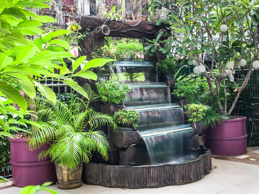 Sodsai Garden