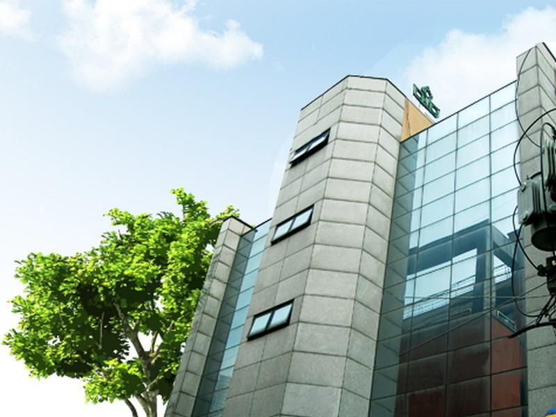 New Korea Hotel