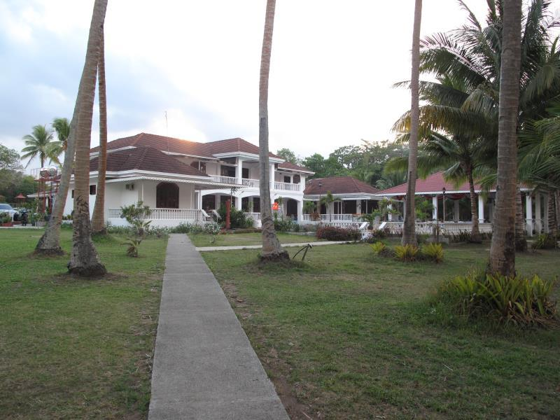 Playa De Paraiso Resort Guimaras Island Philippines