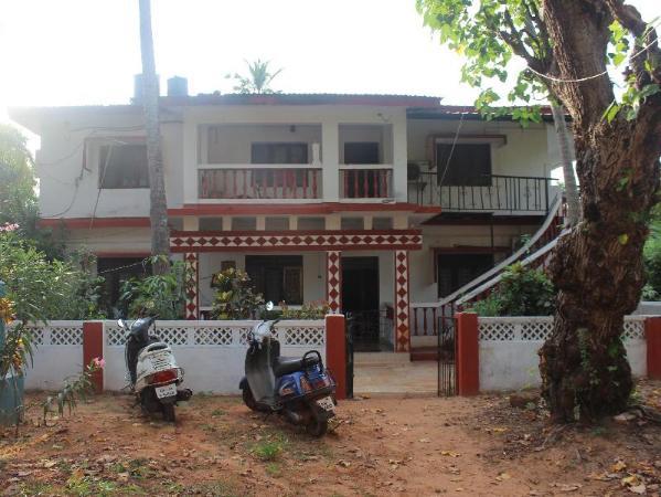 C M Sieiro Guest House Goa