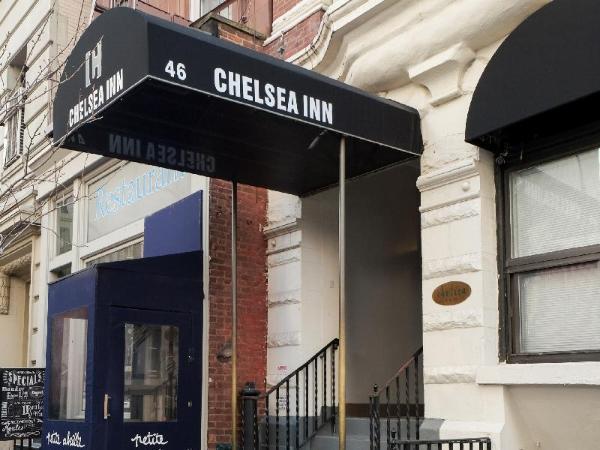 Chelsea Inn New York