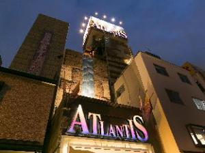 Hotel&Spa Atlantis
