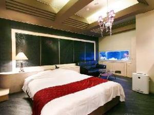 Hotel Atlantis Otsu