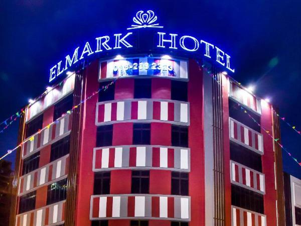 Hotel Zamburger Mak Ros Johor Bahru