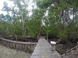 코르마시윈 리조트 맹그로브  (Cormasiwin Resort Mangrove)