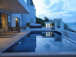 5 Bedroom Beach View Villa