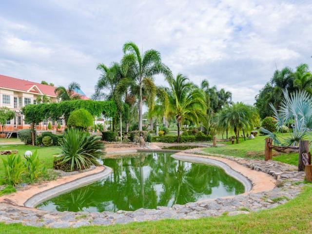 สวนน้อยหน่า รีสอร์ท – Suannoina Resort