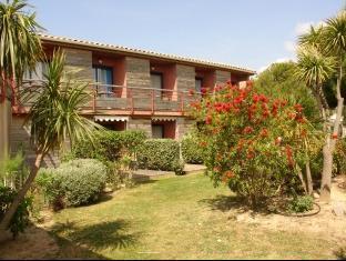 Hotel Le Phoebus Garden And Spa