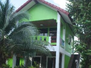 Klongnin Nature Hill Resort