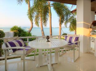 %name 2 Bedroom Beach Front Villa Bangrak เกาะสมุย