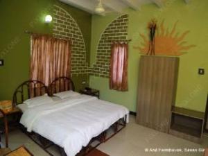 Vista Rooms at Anil Farm