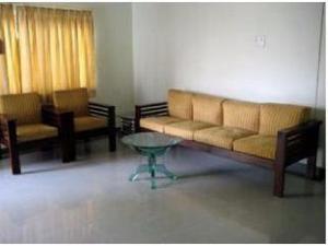 Vista Rooms at Pace Hospital