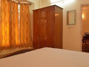 關於卡艘利白蘑菇飯店 (Hotel Whitemushroom-Kasauli)