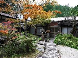 滝見温泉 滝見の家 (Takimi Onsen Takimi no Ie)