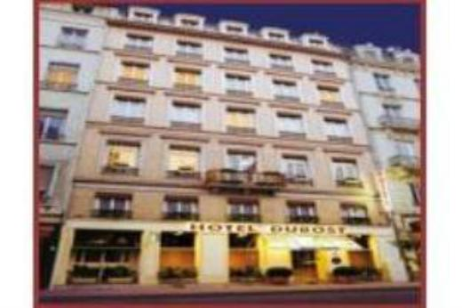 Hotel Des Remparts Perrache
