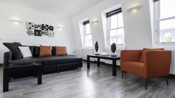 Luxury Flats in Central London London