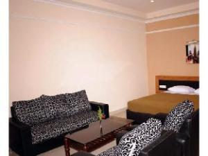 Vista Rooms @ Nilgiri Road