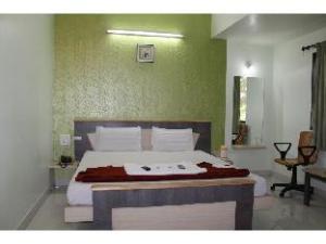 Vista Rooms @ M.G. Road