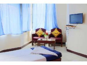 Vista Rooms @ Sharanpur Road