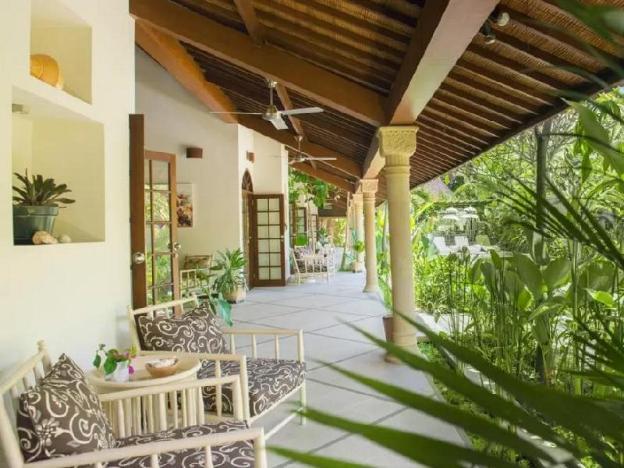 Villa Ahh 4 bedroom Ubud