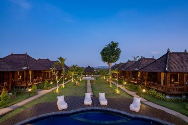 Maharatu Villa Bali