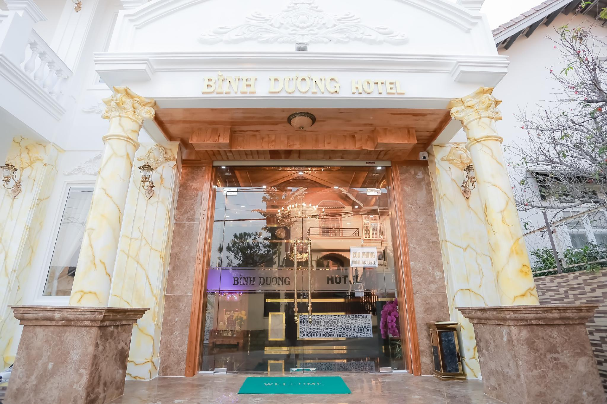 7S Hotel Binh Duong Dalat