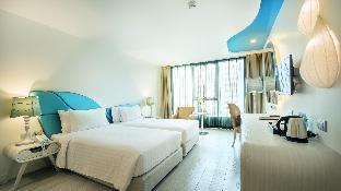 ル タダ パークビュー ホテル Le Tada Parkview Hotel