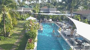 CoconutsPalm Resort โคโคนัท ปาล์ม รีสอร์ต