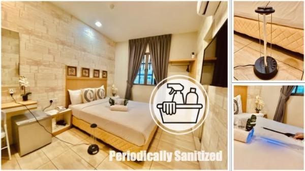LightHouse Hotel & ShortStay Kuala Lumpur