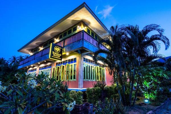 Tonmai Suites Koh Lanta