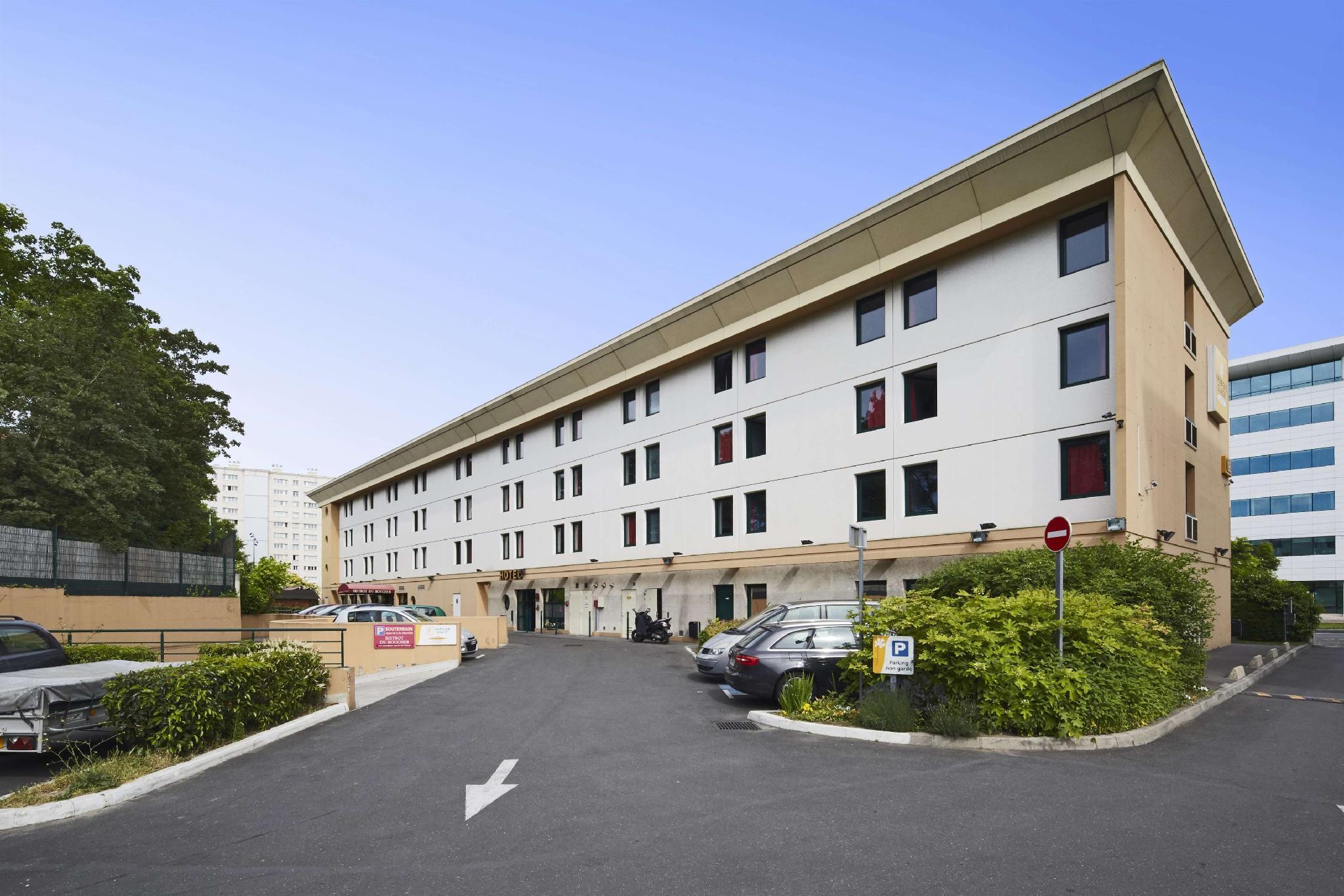 Premiere Classe Paris Ouest - Gennevilliers Barbanniers Hotel