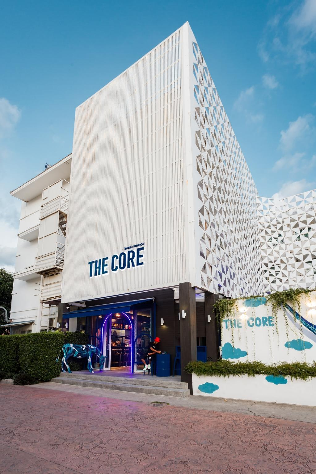 The Core St. by Stay Now โรงแรมเดอะคอร์
