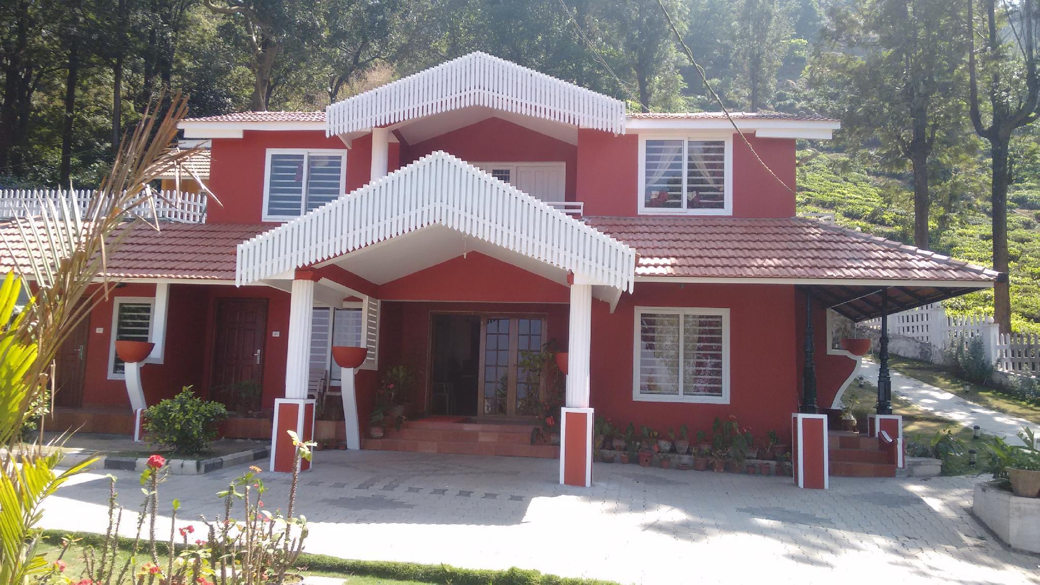 Velus Resort