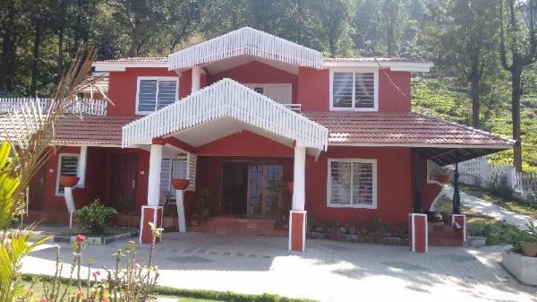 Velus Resort Gudalur
