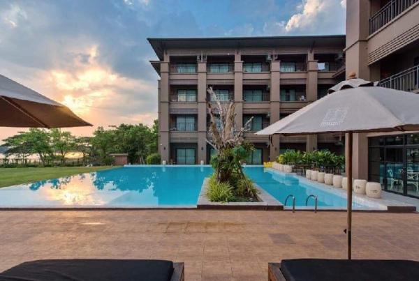 Brown House Hotel Udonthani Udon Thani