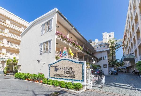 Classic Kameo Hotel and Serviced Apartments Sriracha Chonburi