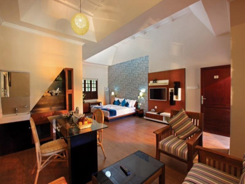 Discount Broad Bean Resort & Spa