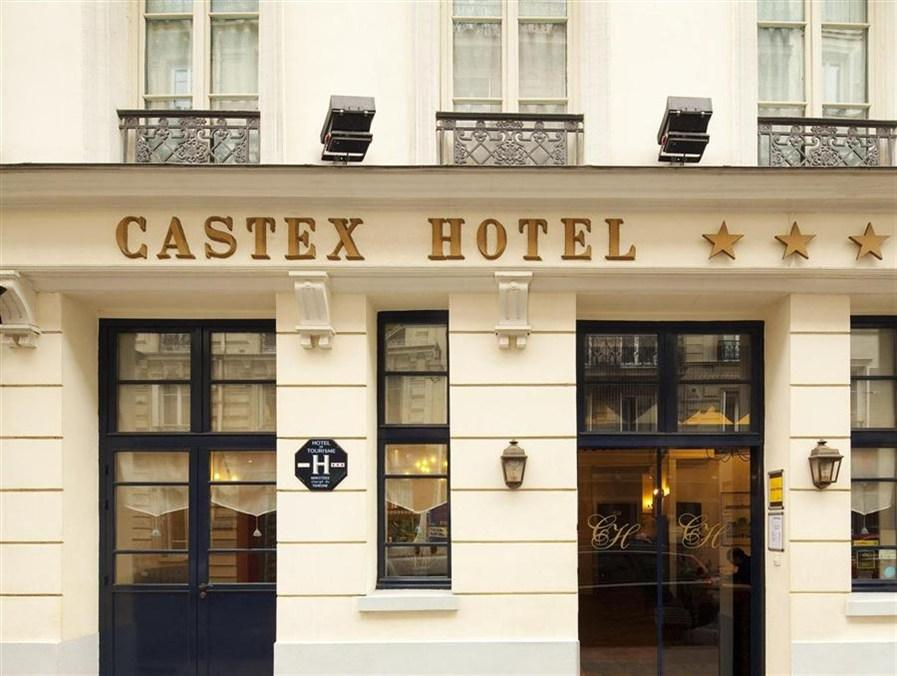 Castex Hotel