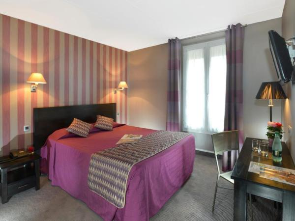 Hotel Carladez Cambronne Paris
