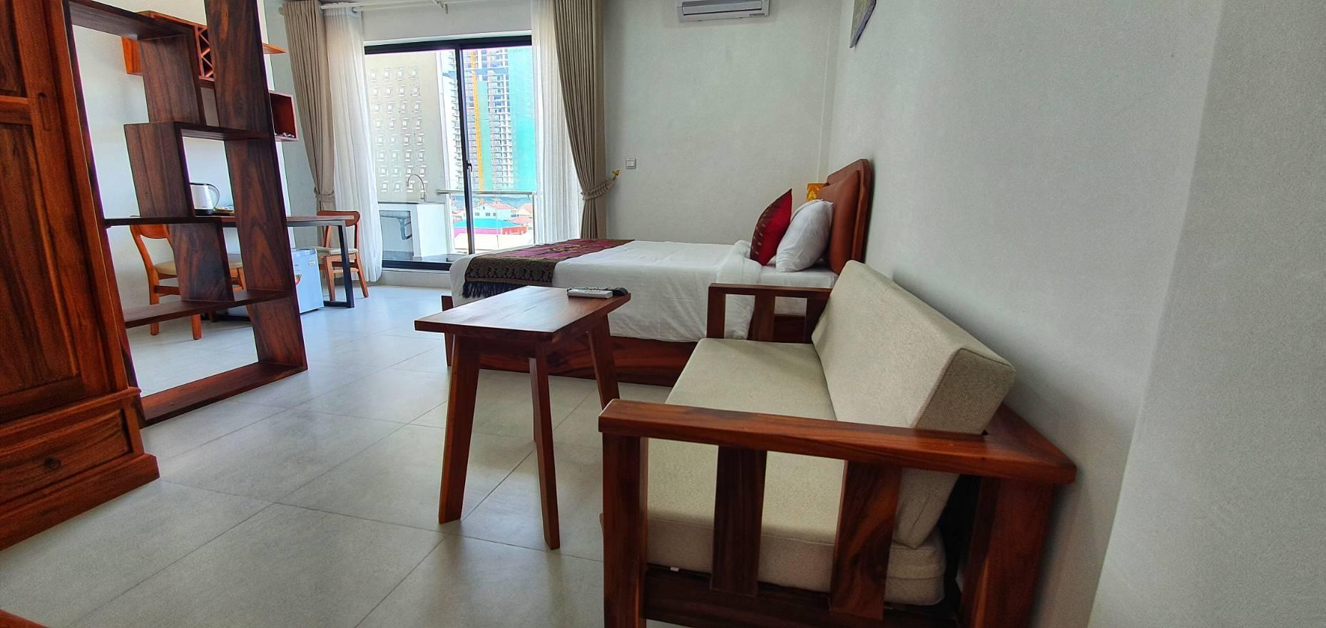 Naman Cambodia Hotel
