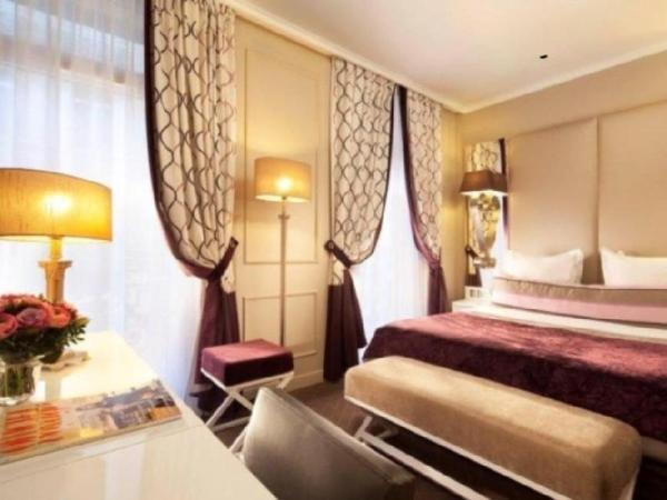 Hotel Galileo Paris