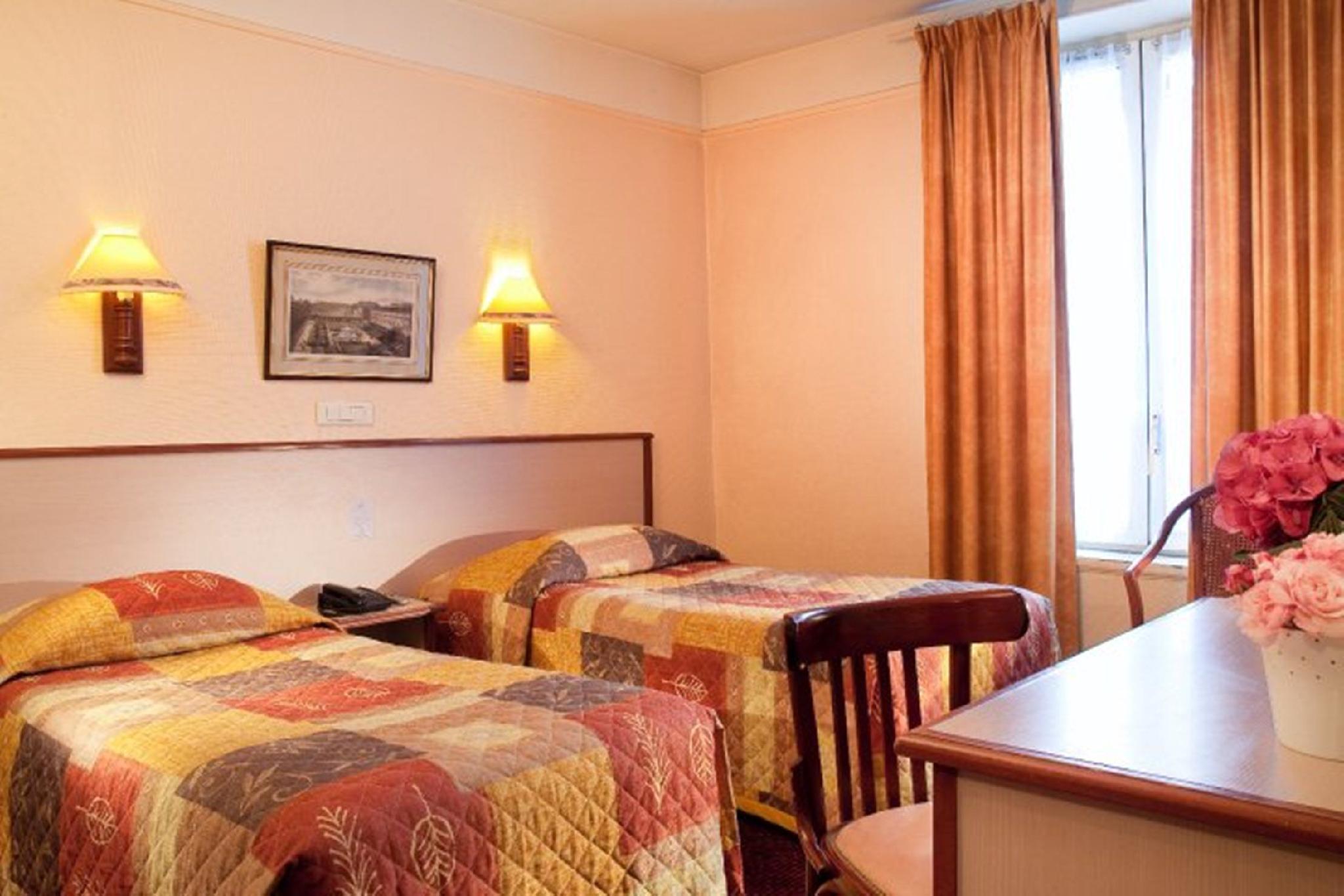 Hotel Montpensier