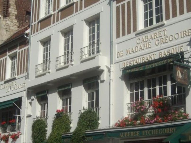 Hotel-Restaurant Le Vert Galant