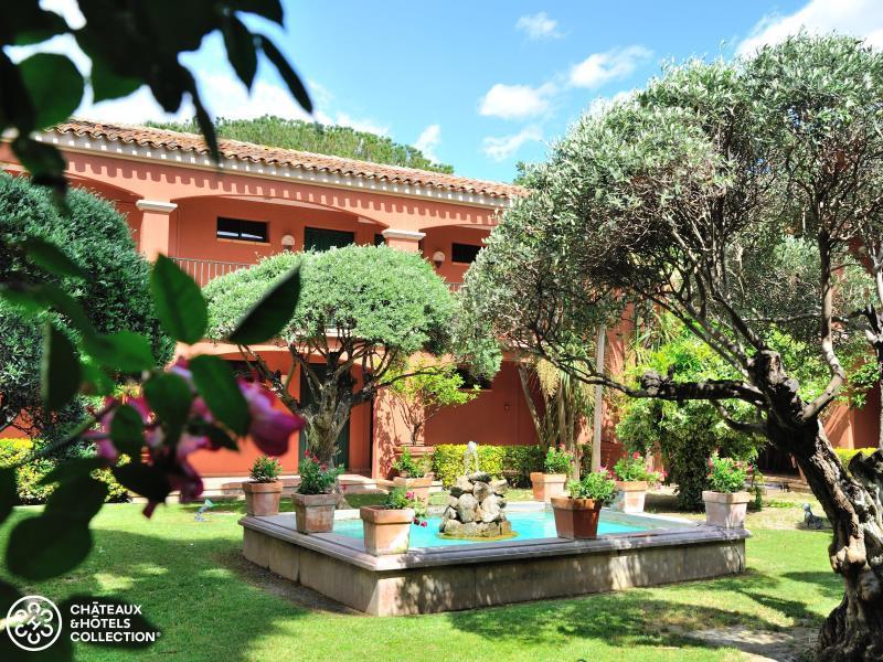 La Villa Duflot Chateaux And Hotels Collection