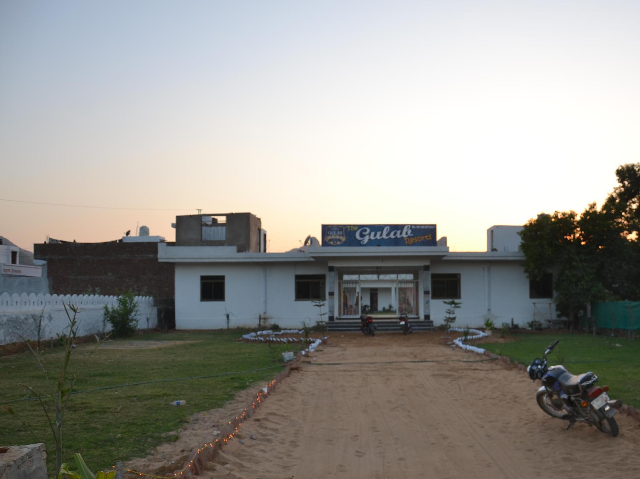 Gulab Resort Reviews