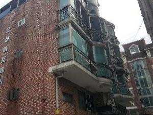 Jay Guesthouse in Seoul