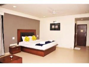 Vista Rooms @ Sarkhej Gandhinagar Highway